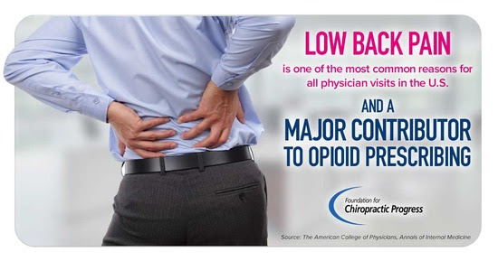 Chiropractic and the Prescription Opioid Abuse Epidemic