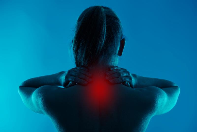Chiropractic Alleviates Neck Pain