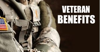 **NEWS FLASH!** Chiropractic Care Included for Veterans?