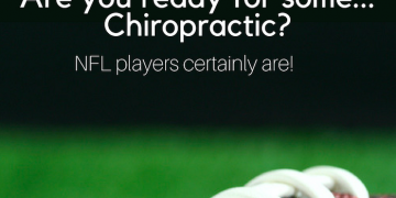 Chiropractic Tackles Injuries This Football Season