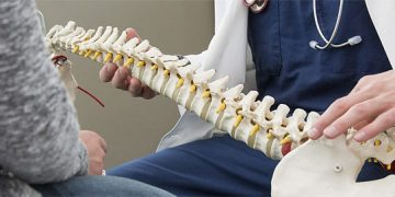 Looking Forward to Your First Chiropractic Visit