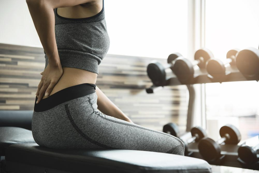 Preserve Your Spinal Health When Exercising