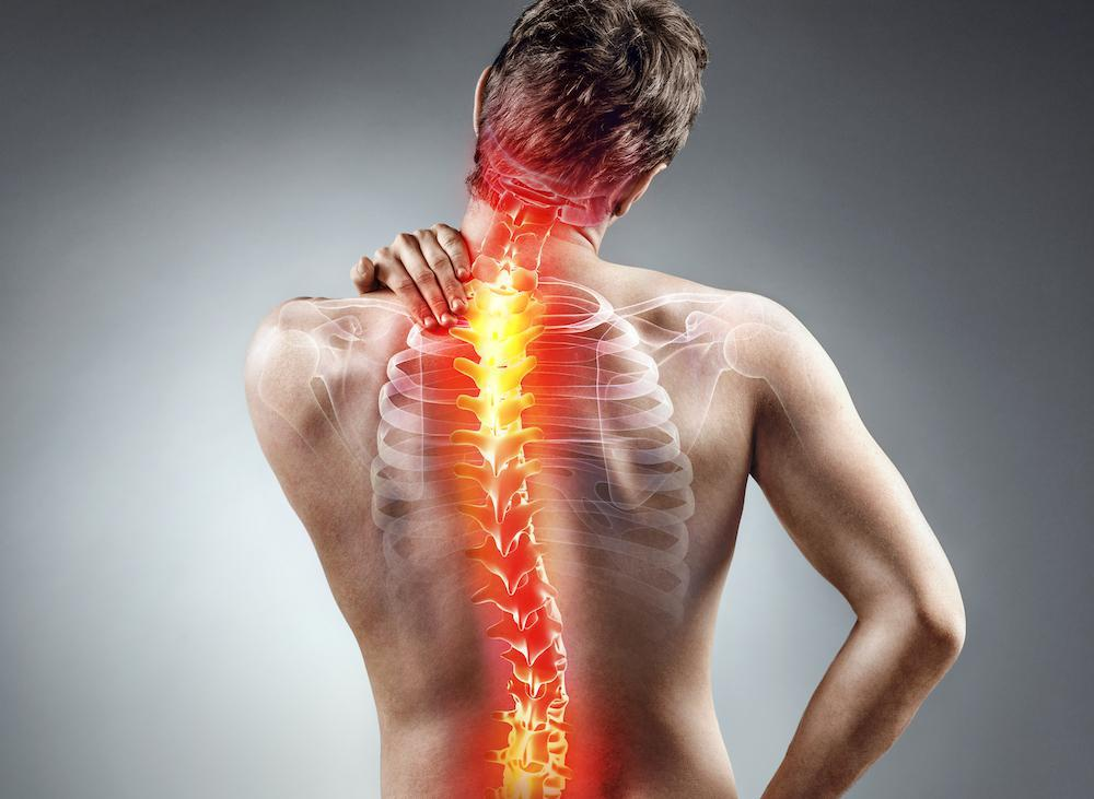 Give Yourself Relief From Chronic Pain