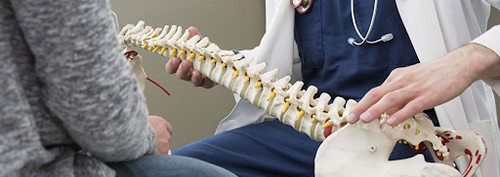 Improving Your Spinal Health