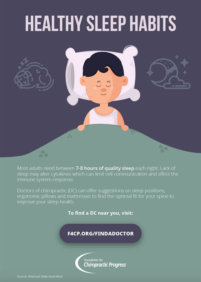 Improve Your Sleep Quality with Chiropractic Care