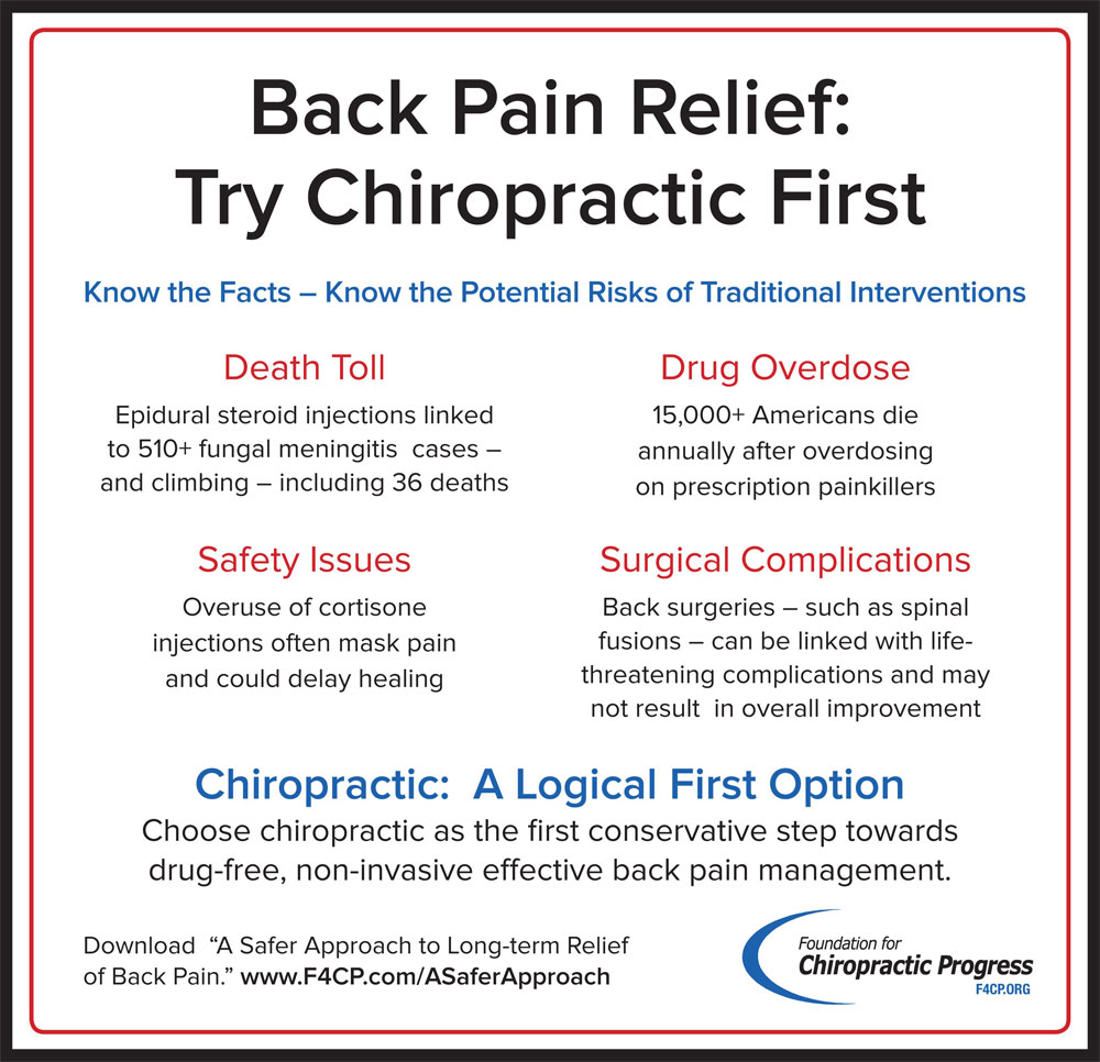 Subtle Indications You Should See A Chiropractor
